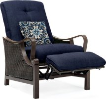 Reclining Outdoor Recliner Chairs