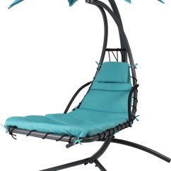 Hammock Chair With Stand Small Leather Accent Chairs Best Choice Products Porch Swing Hanging
