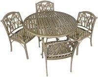 5 Piece Patio Dining Sets | Patio Design Ideas
