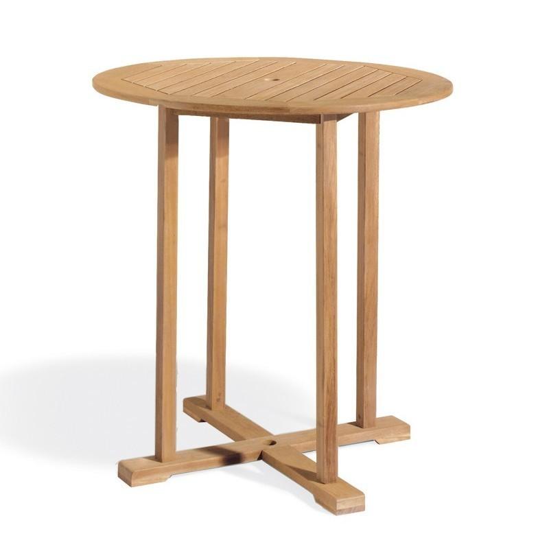 Sonoma Round Patio Bar Table 36 inch OG