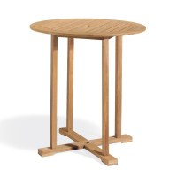 Sonoma Round Patio Bar Table 36 inch OG