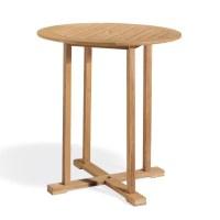 Sonoma Round Patio Bar Table 36 inch OG-SB36TA ...