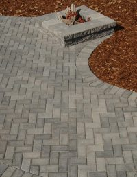 Holland Pavers | Patio Town