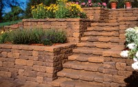 Patio Town Blog: Retaining Walls