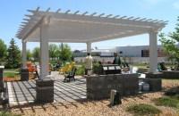 VERSA-LOK Retaining Wall Systems | Patio Town