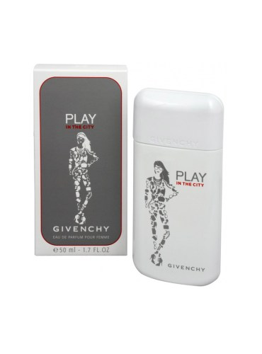 Givenchy Play In The City For Her EDP