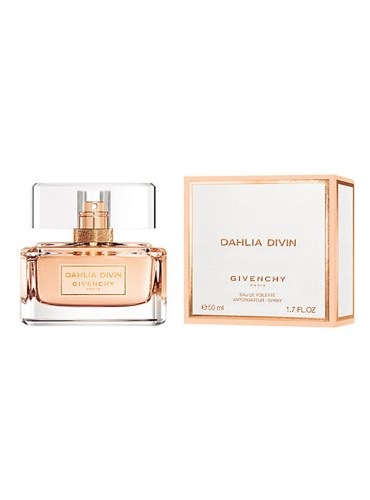 Givenchy Dalia Divin EDT