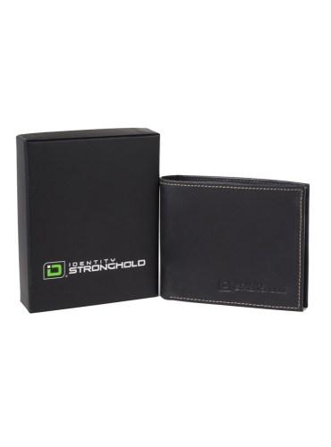 RFID Wallet Bifold 10 slot