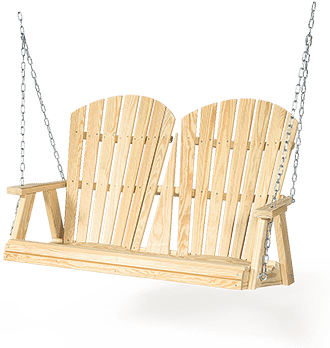 tete a chair outdoor adirondack chairs cushions target wood chairs, rockers, and swings - patiova