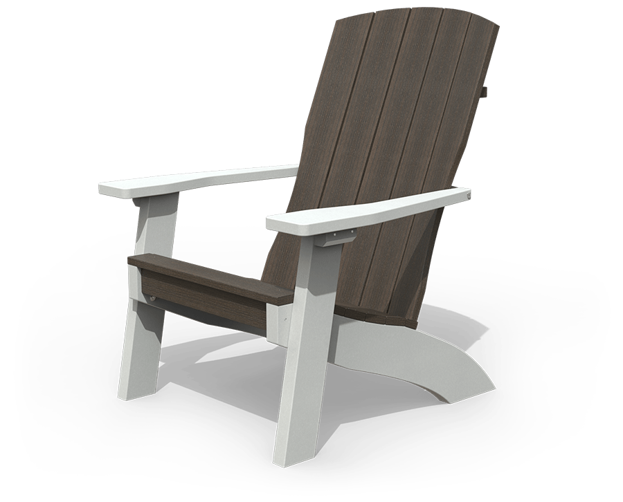 coastal adirondack chair