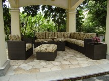 Weather Wicker Patio World