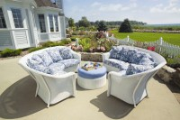 All Weather Wicker  Patio World