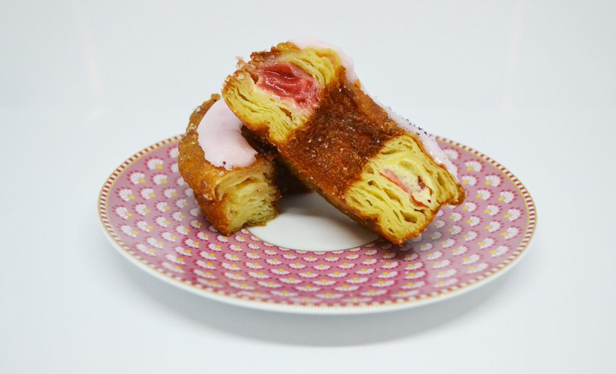 Dominique Ansel London Cronut