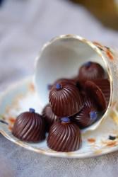 Chocolate Truffles | Patisserie Makes Perfect
