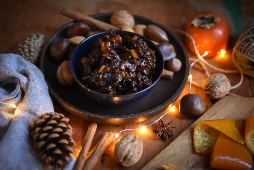 Rum Mincemeat | Patisserie Makes Perfect