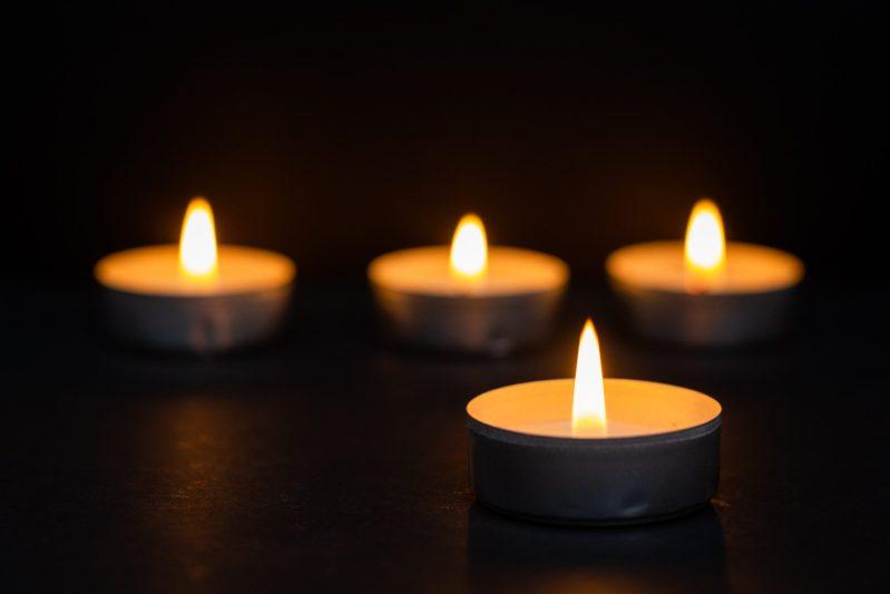 Pat Kelly Healing Hands - Bereavement