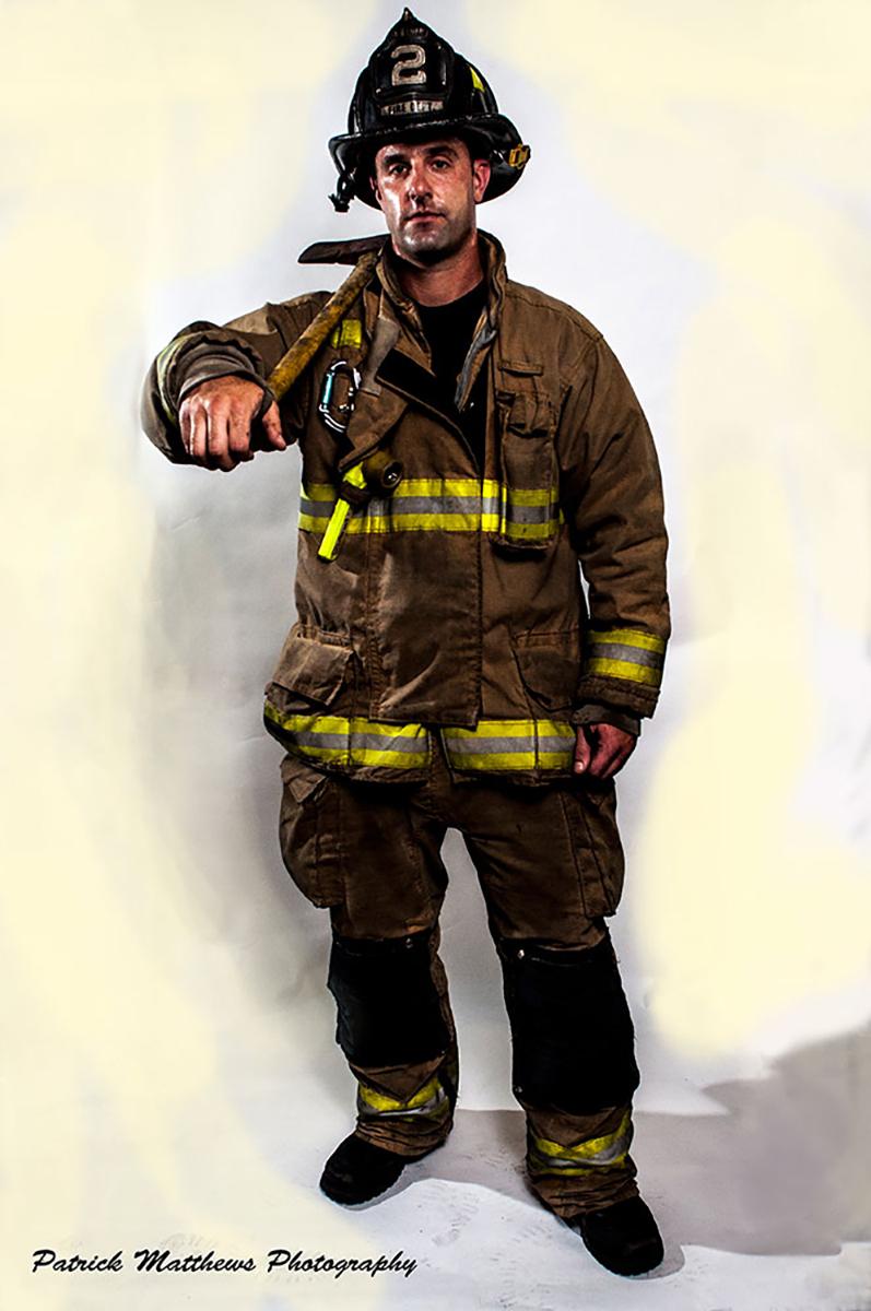 firefighter 5