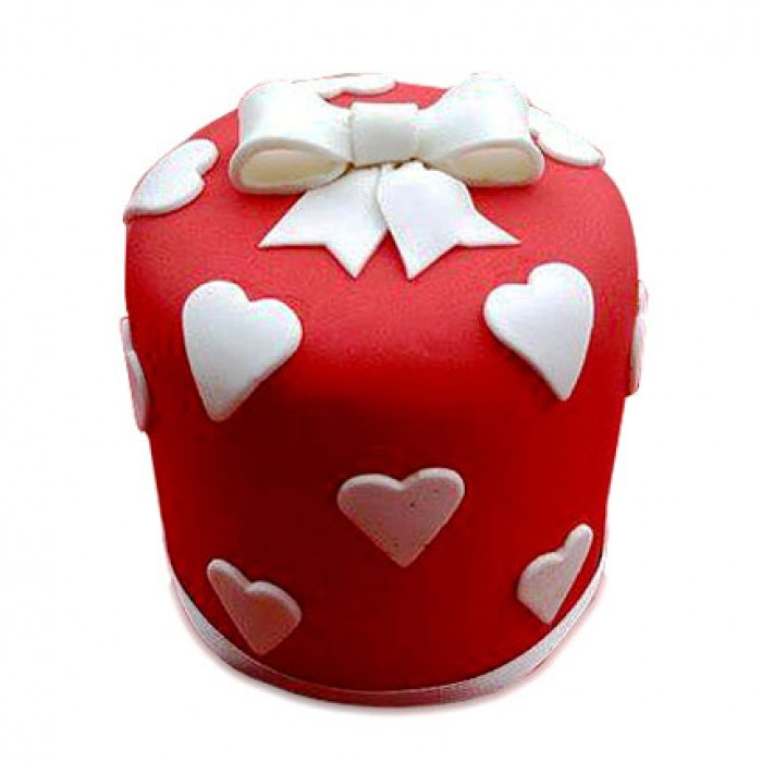 Patna home delivery cake heart gift cake in patna heart gift cake 1 kg negle Gallery
