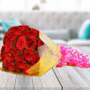 Patna Fresh Mix Roses Delivery