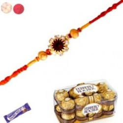 Rakhi Gifts Send Patna