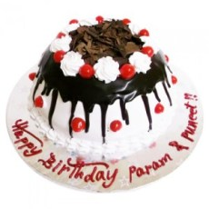 Online Eggless Cakes Patna
