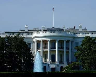 Photos of White House, Washington DC