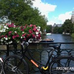 Sabores, olores y colores de Amsterdam