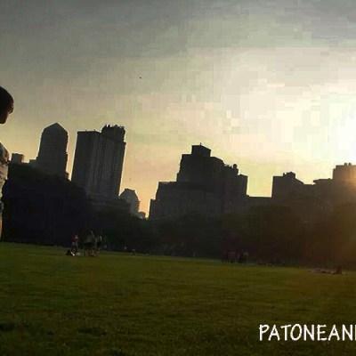 Bienvenidos a Patoneando