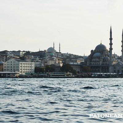 Estambul: Ciudad mágica