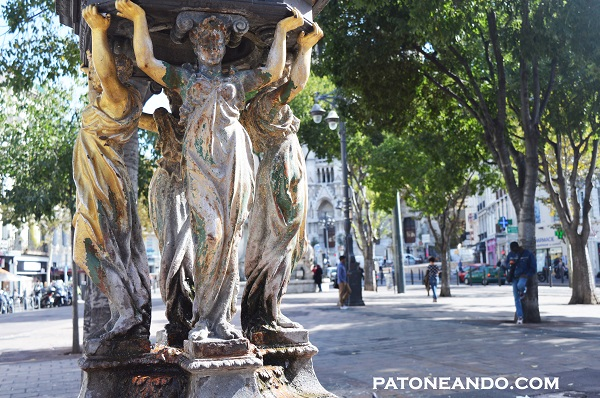 Riviera Francesa -patoneando (2)
