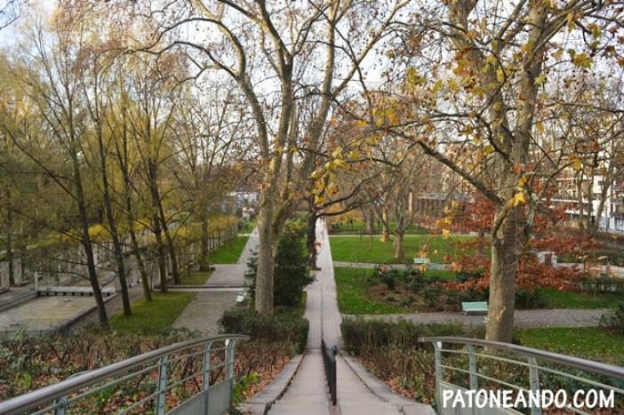 Guía alternativa de París -Patoneando (8)