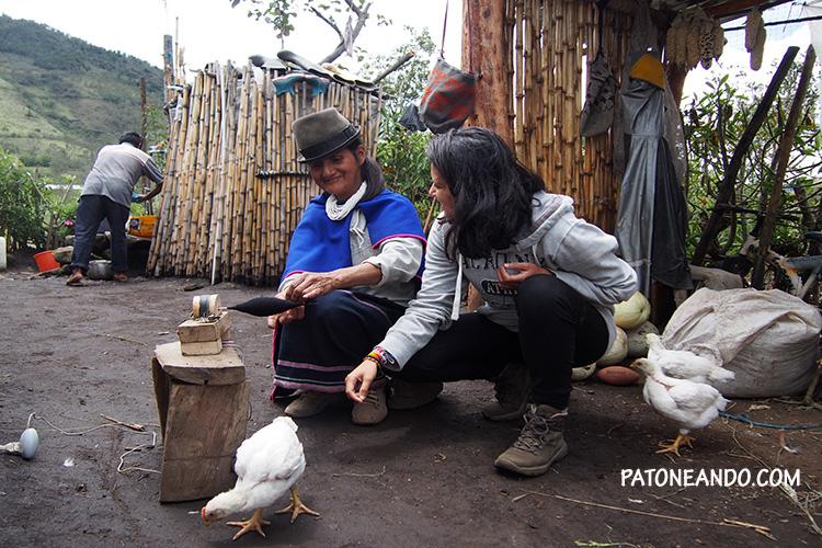 Viajar por el mundo sin hablar ingles - Patoneando blog de viajes - Lina Maestre