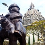 Medellín y el desbalance de los viajes