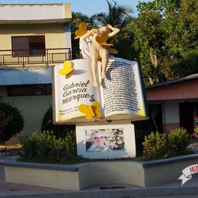 Aracataca: en búsqueda de Macondo ¿O de mis raíces?