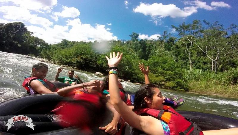 Palomino, tubing palomino, La Guajira, Colombia - Patoneando blog de viajes (7)