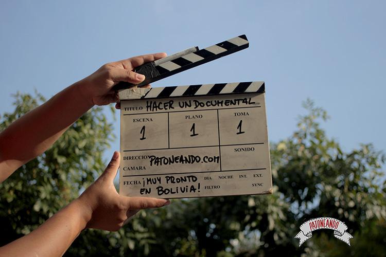 hacer documental en Bolivia-Financiar un sueño- Crowdfunding-Documental-Patoneando blog de viajes
