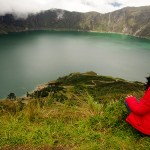 Latacunga: de la Mama Negra a la laguna de la Quilotoa
