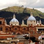 Mis días turbios en Cuenca
