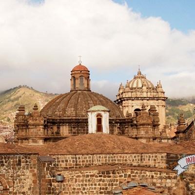 Mi amor a primera vista por Cusco