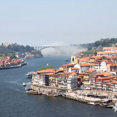 Qué visitar cerca de Oporto