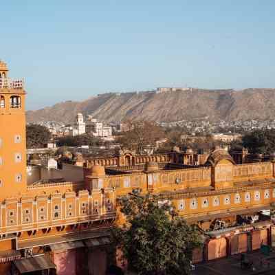 20 cosas que hacer en Jaipur, India