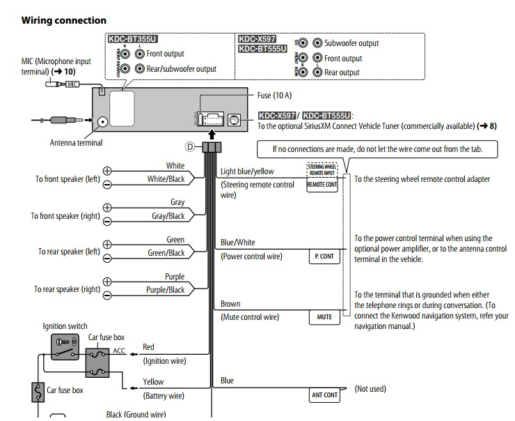 wiring diagram for clarion car radio wiring image car radio wiring diagram clarion drx5575 car auto wiring diagram on wiring diagram for clarion car