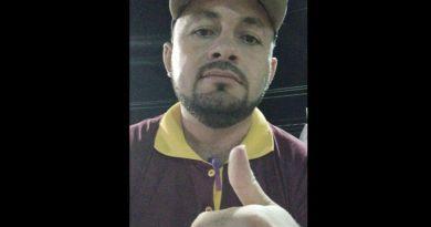 Proprietário de Espetinho em de Sousa morre durante cirurgia após sofre vários disparos de arma de fogo