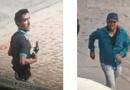Divulgadas imagens de roubo a empresário no Centro de Sousa. Veja