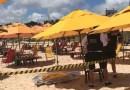 Empresário reage a assalto e é morto a tiros na Praia do Bessa em JP na manhã deste sábado (07)