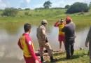 Tenente dos Bombeiros comenta morte por afogamento de irmãos no Vale do Piancó