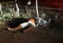 Adolescente de 16 anos é morto a tiros no Alto Sertão