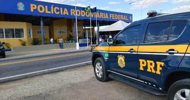 PRF inicia Operação Finados nas rodovias federais da Paraíba
