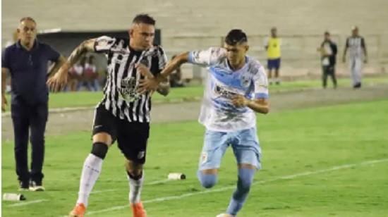 Estreante marca, capitão salva e Treze bate CSP na estreia do Paraibano