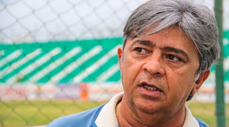 Presidente do Sousa denuncia esquema de combinação de resultados no futebol paraibano